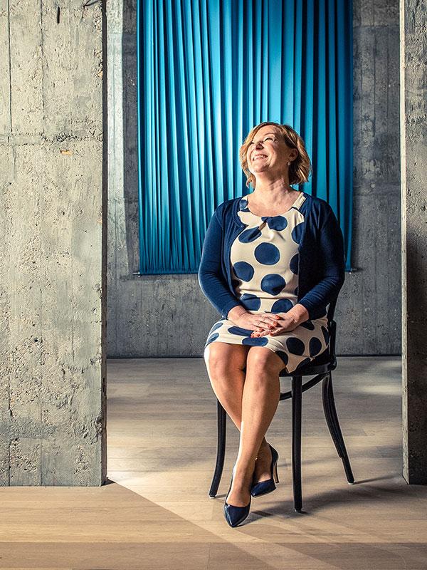 Grust - Elsie Van der Borght
